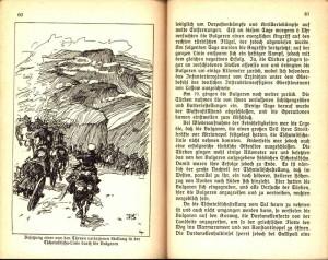 Bulharské vojsko obsazuje dřívější turecká postavení na Çatalcaské linii (pojmenované dle obce Çatalca, pouhých 43 kilometrů západně od Konstantinopole).