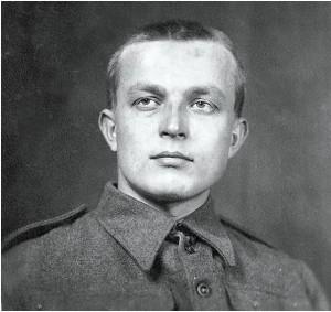 Rudolf Gazda