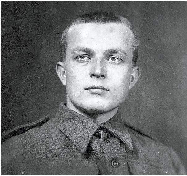 Rudolf Gazda – životní souboj s totalitou