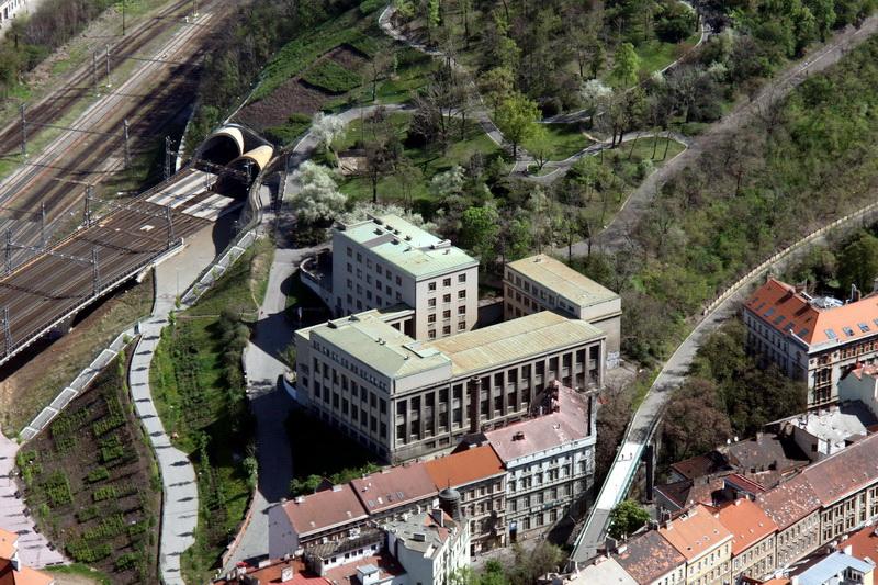 Armádní muzeum Žižkov