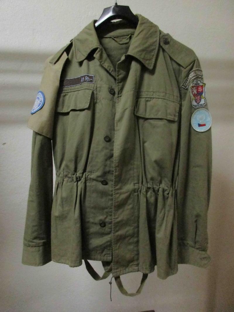Blůza 85 letní, Operace UNPROFOR, 1992