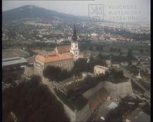 Film Na záletech v Československu