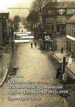Přelomová práce k historii československého vojenského zpravodajství