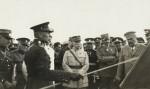 Závěrečná cvičení čs. branné moci z roku 1929
