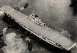 Boje o Guadalcanal – americká letadlová loď Wasp
