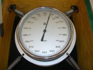Aneroid Metra 836