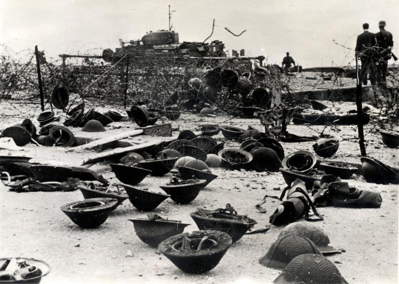 Operace Jubilee – útok na Dieppe z 19. srpna 1942