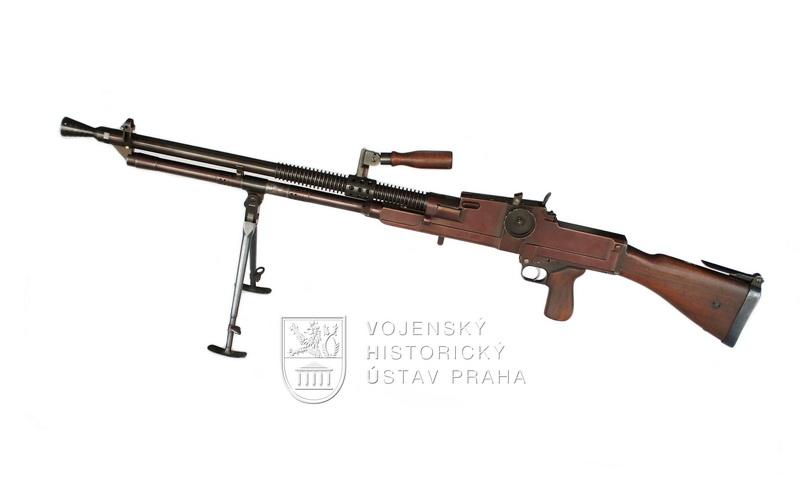 Lehký kulomet Praga vz. 24