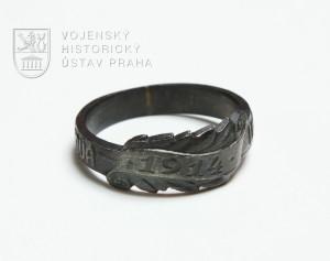 Rakousko-uherský patriotický prsten