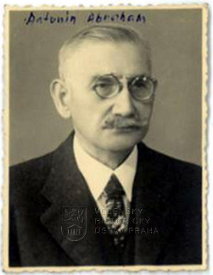Antonín Abraham