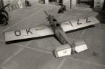 Československý sportovní letoun BH-11C
