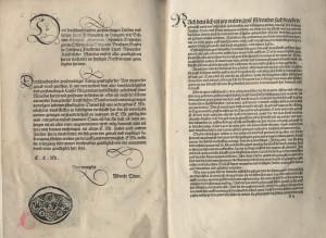 Předmluva a začátek textu knihy