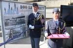 Výstava 100 let raket na Vítězném náměstí