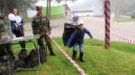Dětský den a den spojovacího vojska v lešanském muzeu