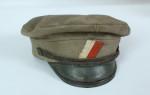 Furažky, čečenky, vydumky… Pokrývky hlavy čs. legií v Rusku 1914–1920