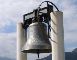 Zvon padlých  v Roveretu