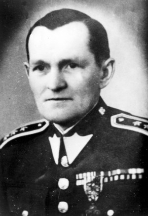 Podplukovník Josef Svatoň