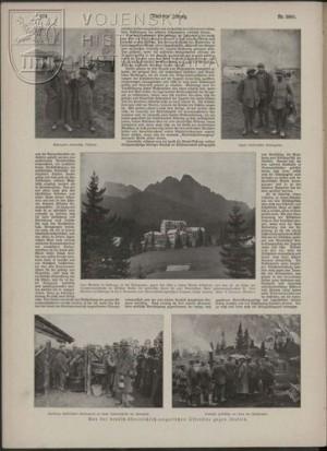 Italští zajatci