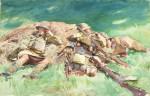 Akvarely J. S. Sargenta
