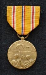 Medaile za asijsko-pacifické tažení