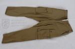 Kalhoty pro výsadkáře, USA, 1942