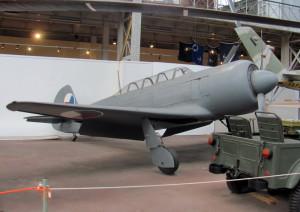 Československý Jak-11. FOTO: Ivo Pejčoch