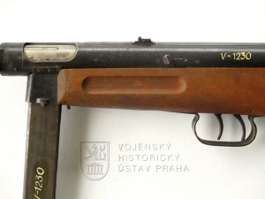 Samopal Beretta M 38/44