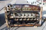 Letecký motor Walter M-446