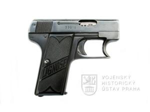 Německá pistole Lignose model 3-A
