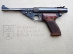 Vzduchová pistole Holek
