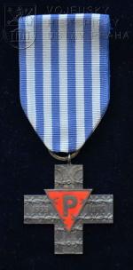 Osvětimský kříž