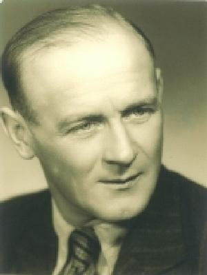 Cyril Musil (1906 - 1977)