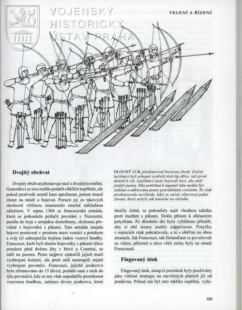 BENNETT, Matthew a kol. Bojové techniky středověkého světa