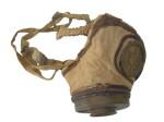 Ochranné masky 1. světové války