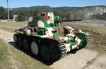VHÚ vydává knihu věnovanou proslulému československému tanku LT. vz. 38