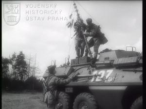 Film Velitelské stanoviště OT-64 R3/MT
