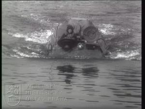 Metodika výcviku v plavbě s OT-64