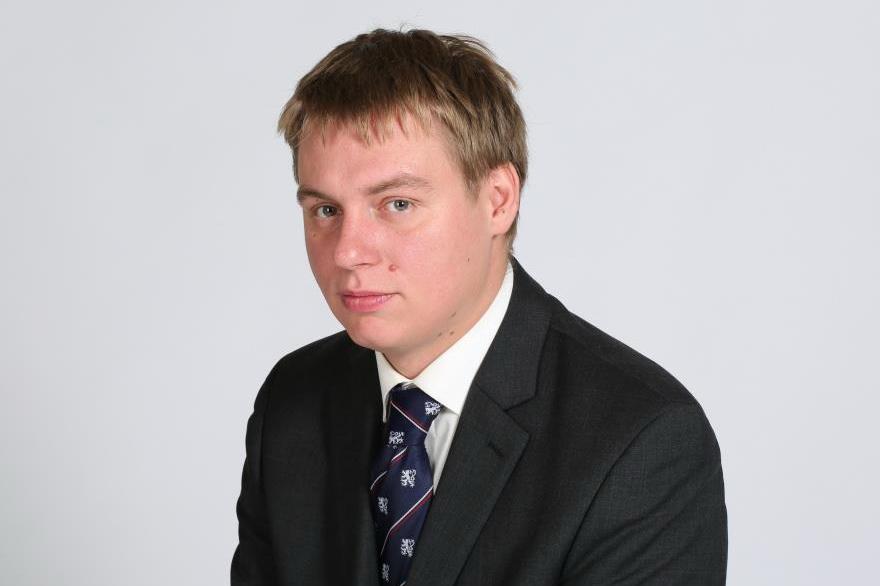 PhDr. Ivan Fuksa