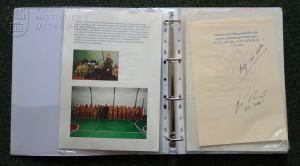 Kronika 14. úkolového uskupení AČR v misi Resolute Support Mission