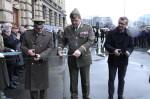 Jubilejní padesátá výstava přibližuje 25 let Armády České republiky