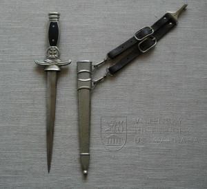 Kordík pro rotmistry armády Slovenského státu
