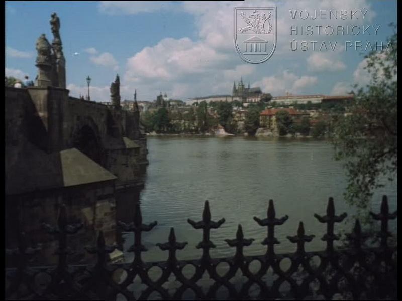 """Film """"Praha – Praga – Praha"""""""