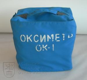 Tkáňový Oximetr
