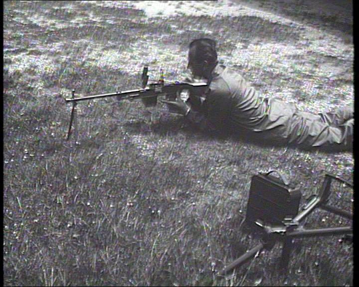 Univerzální kulomet vzor 59 (Armádní technický magazín č. 3/1967)