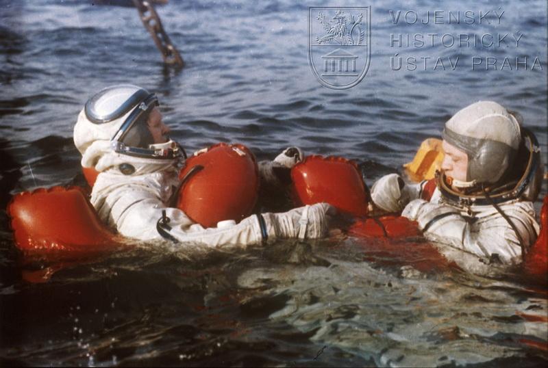 Záchranný prostředek kosmonauta NĚVA-K
