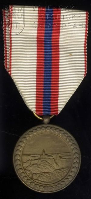 Pamětní medaile 7. střeleckého tatranského pluku