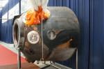 40. výročí letu československého občana do vesmíru