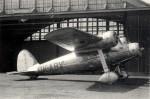 Československý dopravní letoun Avia 51