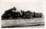 Československý pancéřový vlak číslo 1
