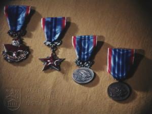 Film Československá státní vyznamenání